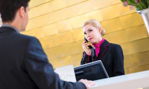 Kundenorientiertes Handeln und Kommunizieren